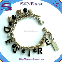 Special Design Metal Bracelet With Customized