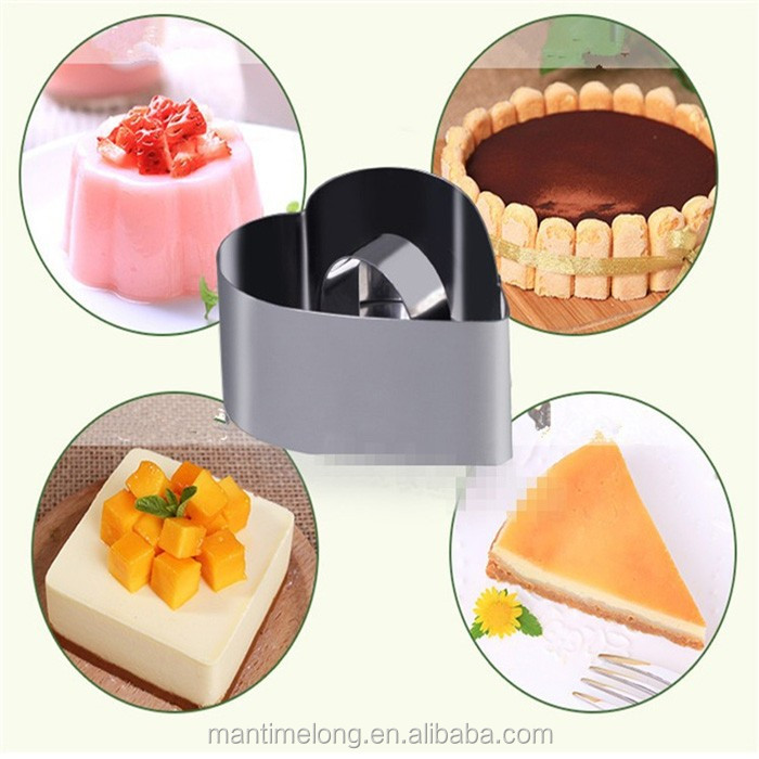 Sectional Cake Pan
