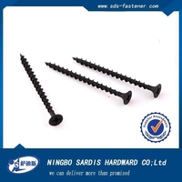 China manufacturer&exporter&supplier Best quality top selling drywall screw