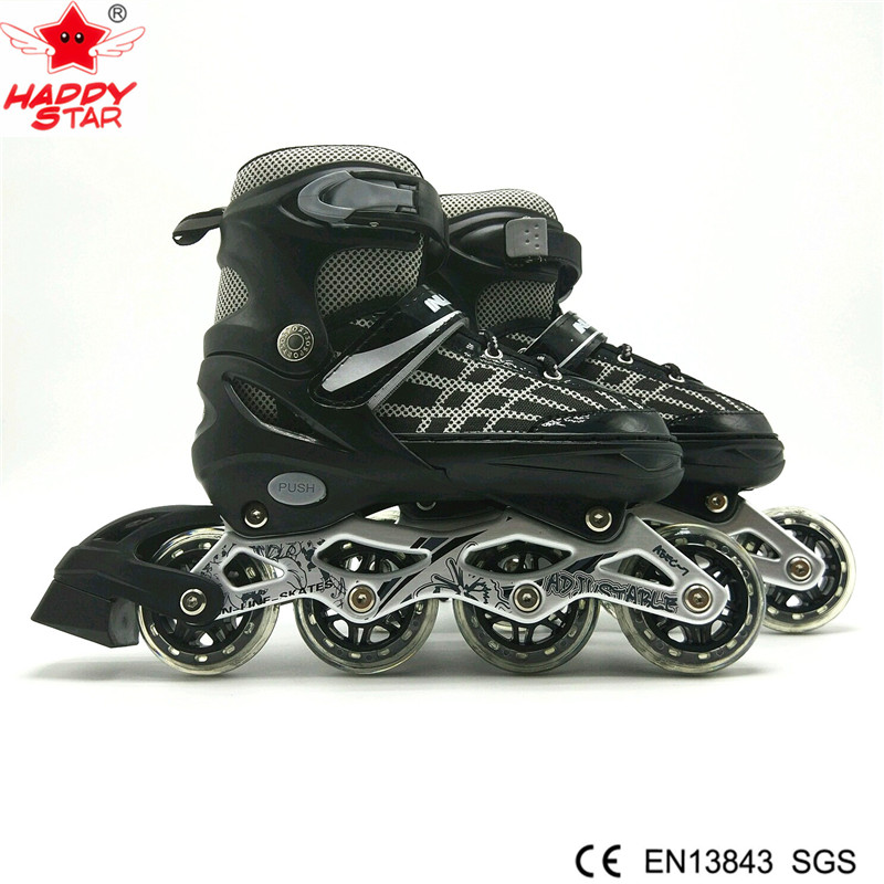 roller blade skate wheels 70mm kids inlineskate professional kids inline skates adjustable skate rolls