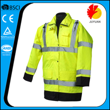 2015 reflective safety coverall/workwear