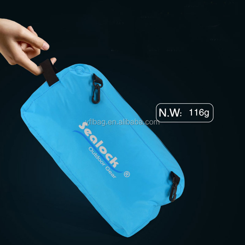 waterproof dry kayak deck storage pouch bag