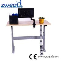 adjustable standing desk reviews factory wholesale
