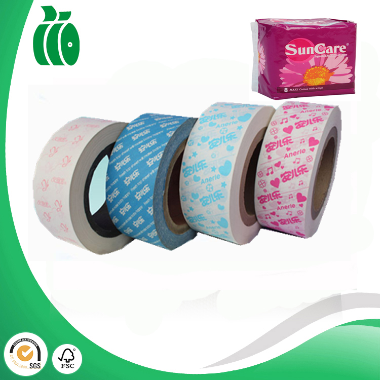new product 40gsm silicon coated release paper