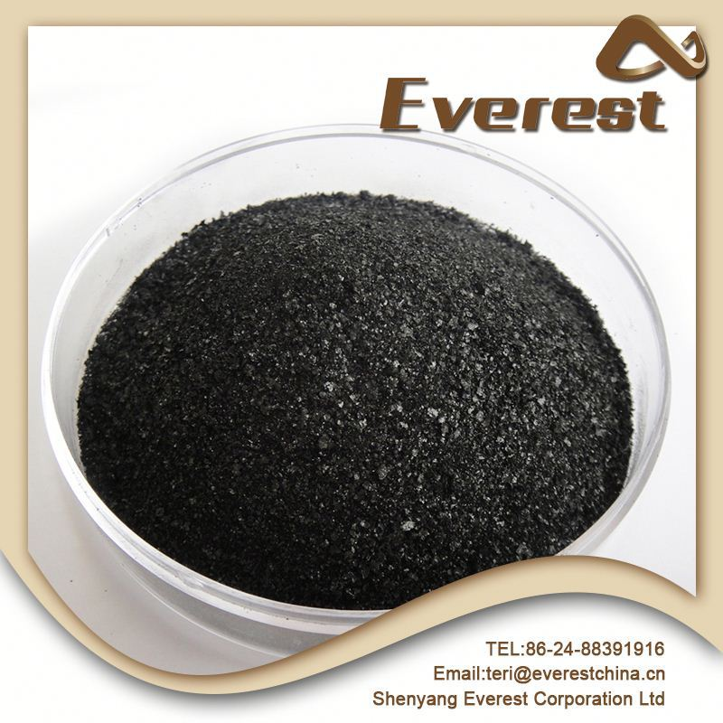 Environmental Highconcentrated Profitability 100% Water Super Potassium Humate (Potassium Fulvic)