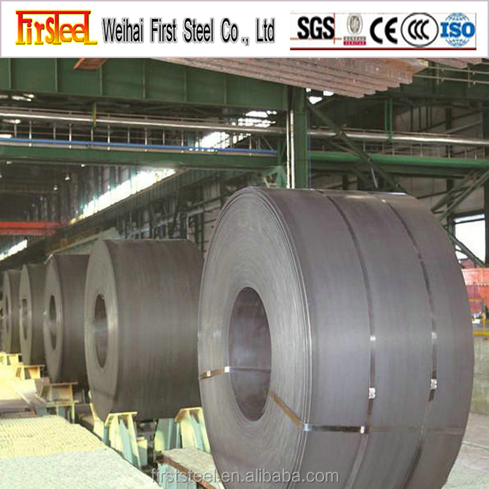 allibaba com business construction steel price per ton c75 tempered spring steel strip