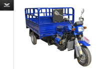 500-12 Tire Best New Petrol Trike Cheap Three Wheel Motorcycle (Item No:HY250ZH-3F)
