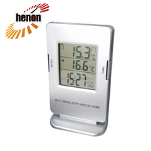 Digital Wireless Indoor Outdoor thermometer weather station