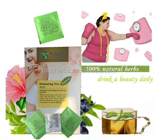 Organic diet tea 100% natural herbal product,easy slim tea without any side effect