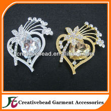 wholesale high quality hand making fashion brooch