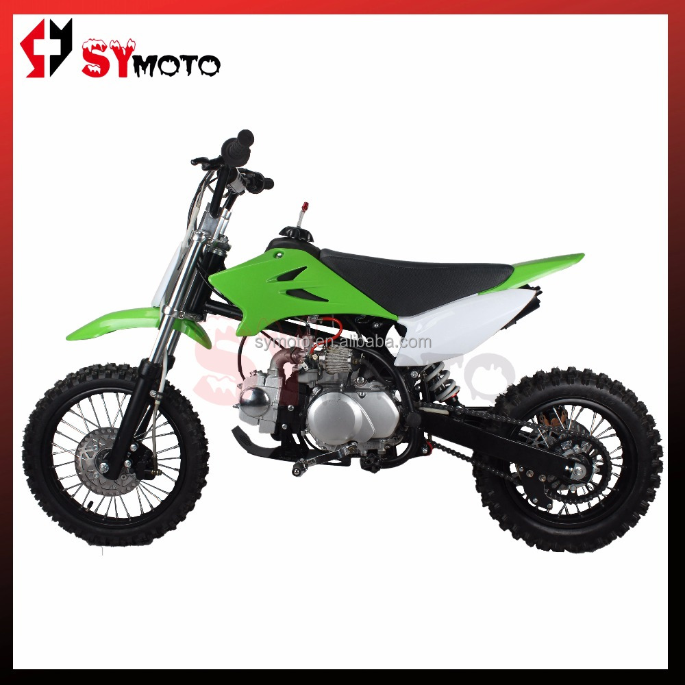 125cc pit bike ttr motorcycle 125cc china dirt bike 4stock air cooler dirtbike yx125 motorcycle engine SYMOTO