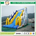 2017 New Design giant inflatable slide for sale