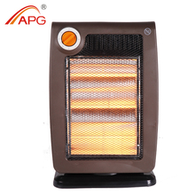 APG Electric Portable Room Halogen Heater