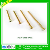 Furniture Joint Connector Cam Bolt High Quality concrete screws