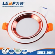 Import China Products Rf Downlighting Dimmable Color Temperature Led New Harga Lampu Down Light