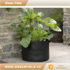 Outdoor garden potato planter felt fabric planter