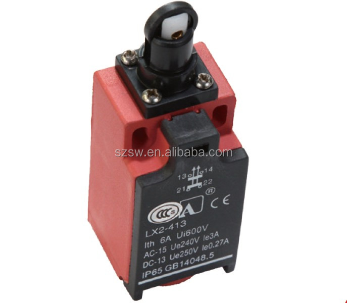 cheapest elevator switch LX2-413 for elevators , wholesale elevator switch for lifts