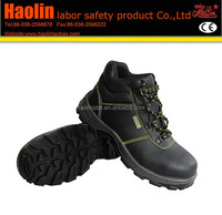 HL-S002 good quality safety shoes price with steel toe