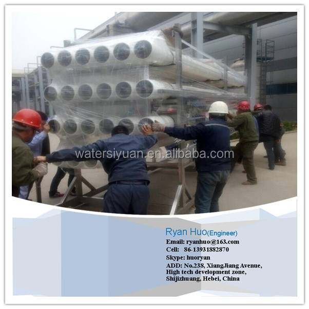 portable desalination/reverse osmosis systems pure water machine price