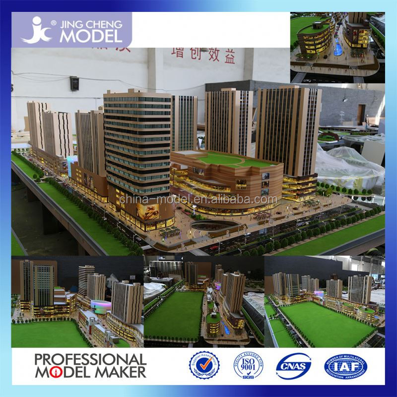 Good design model maker interior design model making for Exhibition display
