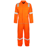 Bright color cleaner's workwear/overall /labor suits with reflactive tape