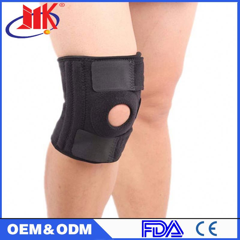 New Products 2016 Honeycomb Pad Basketball Arm Leg Knee Long Sleeve Brace Support