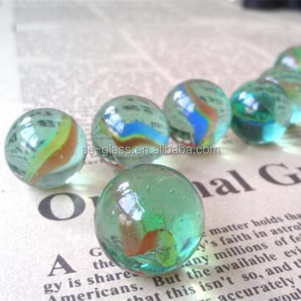 cat eye glass marbles glass marble round three colors and milky 16mm/22mm/25mm