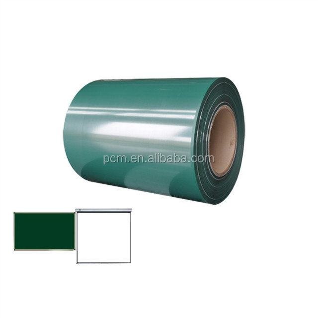 PPGI Steel Sheet /Color Coated Galvanized Coil For Chalk Board
