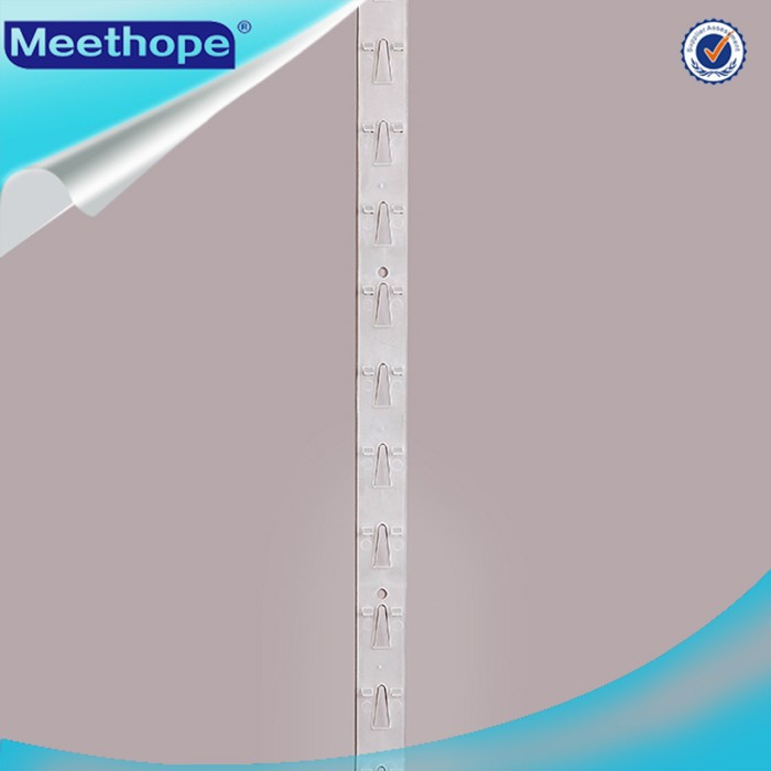 Injection Molded Plastic Clip Strip
