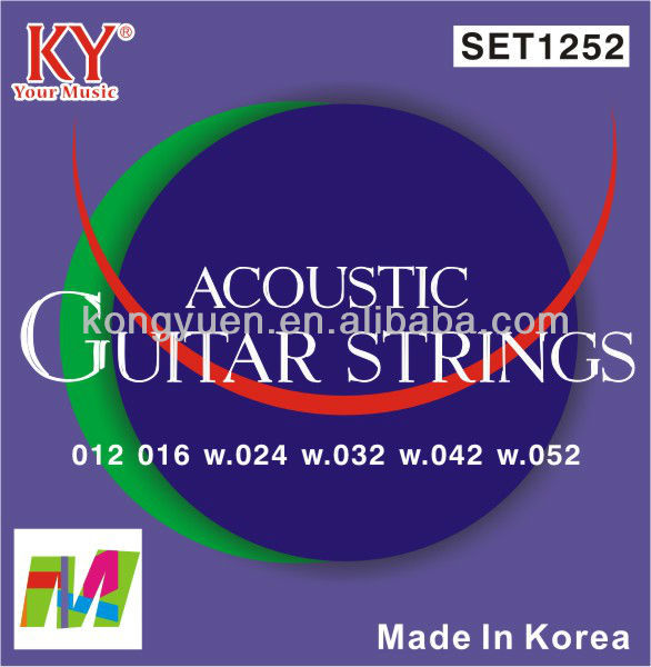 acoustic guitar strings/guangzhou stand music/mini power amp