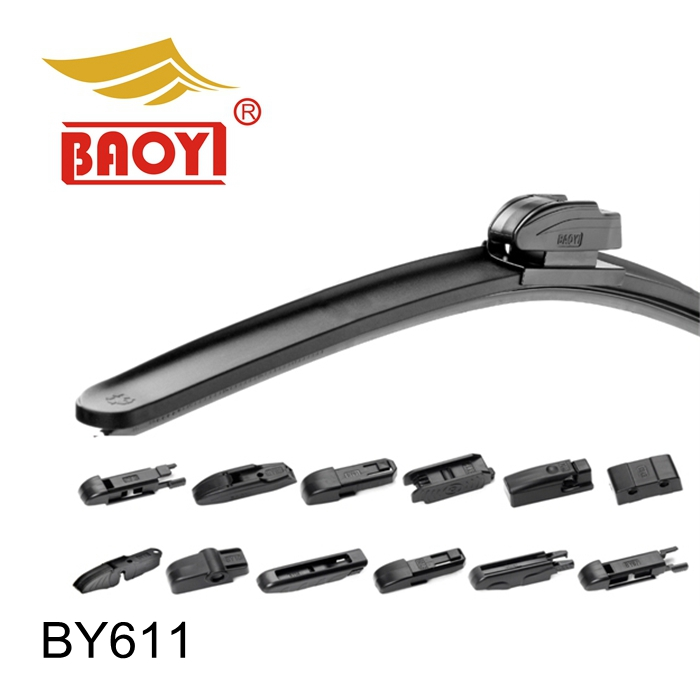 Heated Wiper Blade Car Wiper Blades Price