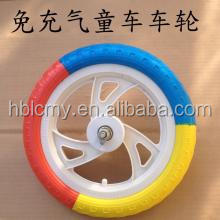 12 inch plastic bike wheel