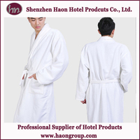 luxury 5star 100%cotton kids and adults bath robe wholesale