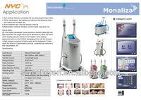 ipl beauty equipment furniture used rotary machine tattoo xenon arc ozone hair machine