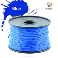Magic 3D Print 3D filament PLA 1kg 1.75mm/3mm use for Makerbot