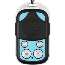 2018 high quality 315mhz 4 Button Clone Remote Control Transmitter Duplicator For Garage Door