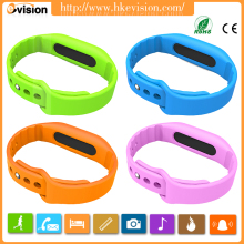 Wireless Activity and Sleep Pedometer Smart Fitness Tracker band
