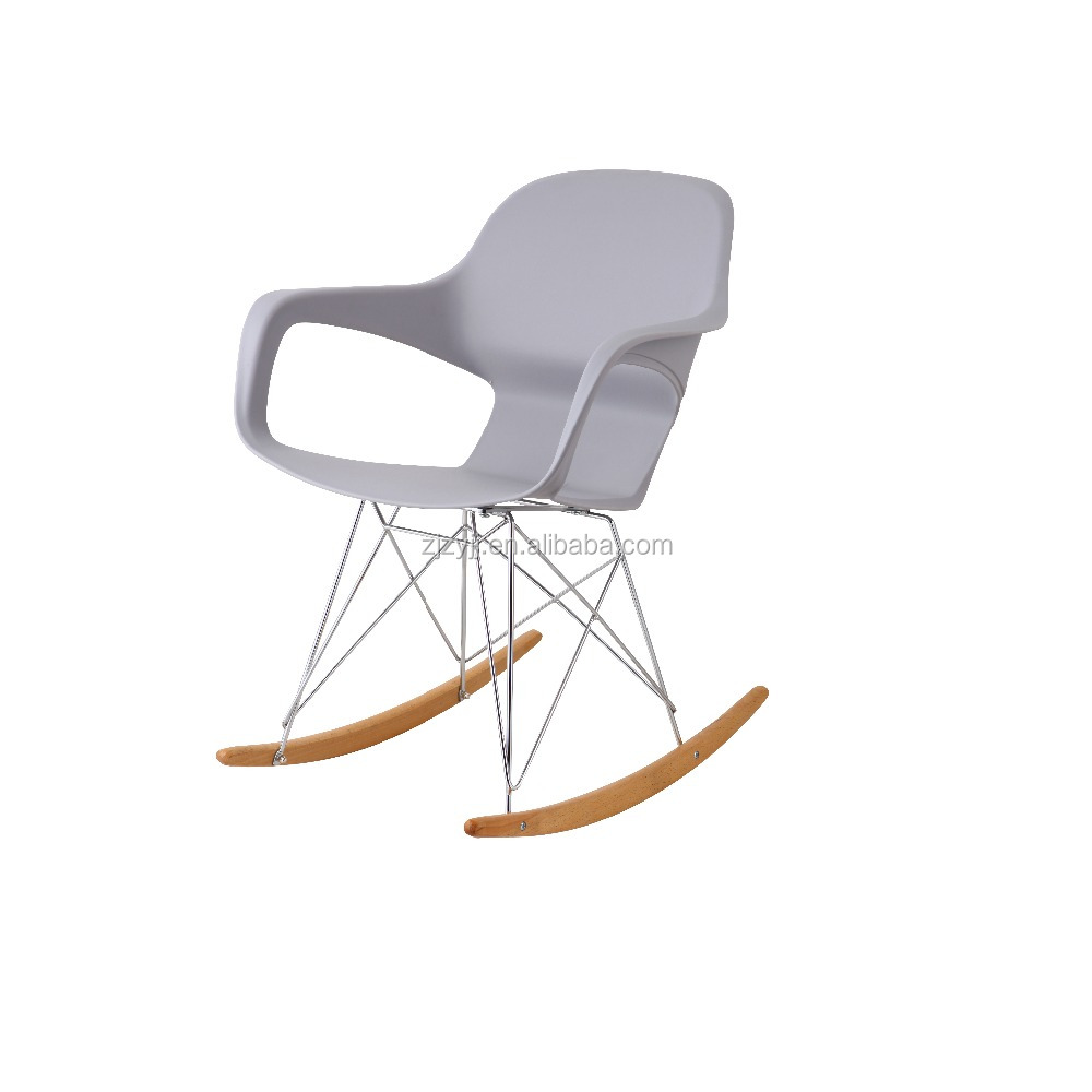 Colorful Leisure Plastic Rocking Chair Price - Buy Rocking Chair ...