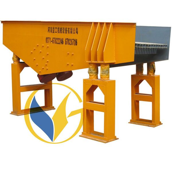 Classical ZSW vibrating feeder conveyor with good quality and low price