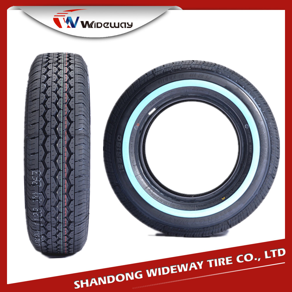 Radial new brand China suppliers wholesale cheap price 195r14c tire van car tire