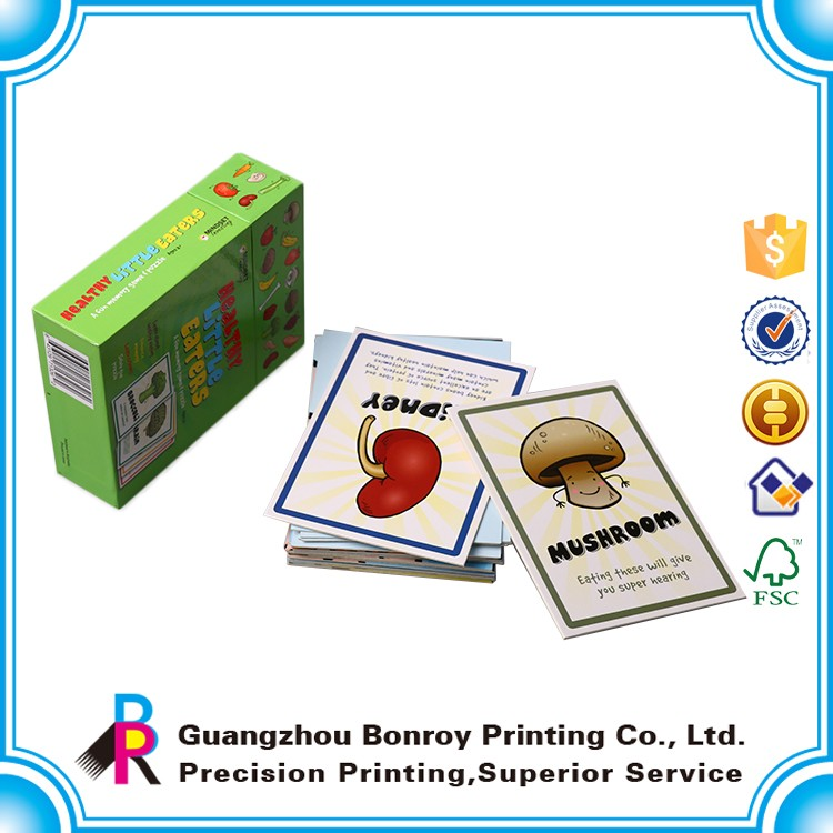 High Quality Custom Chinese Paper Cash Sex Box Game Wholesale