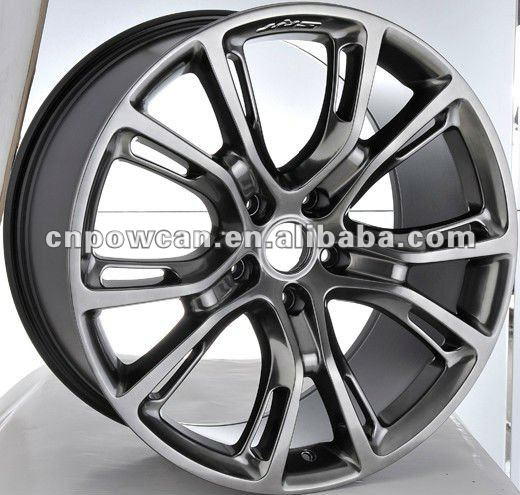 BK568 car alloy wheel for JEEP