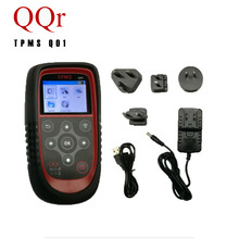 New Product Q01 Scanner Car Diagnostic Program Tool Factory China