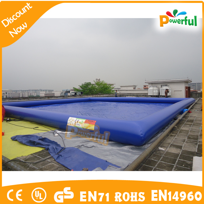 Hot Giant Inflatable Pools Large Plastic Swimming Pool Inflatable Pools For Adults Buy Giant