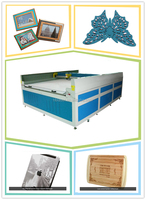 Good price co2 laser cnc cutter desktop plotter for cutting cardboard textile mdf price ( Representives wanted)