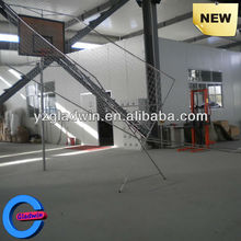 Basketball Training Equipment with counter