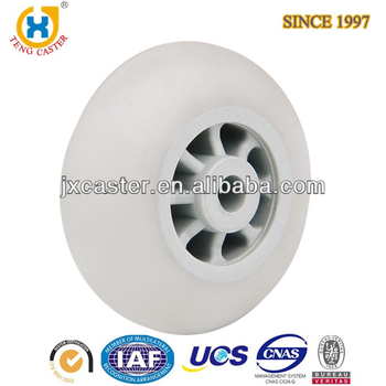 wheels plastic 2 inch,small plastic wheel supplier