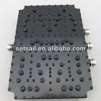 CDMA&GSM/DCS/3G Three Band Combiner