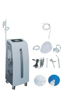BD-925 Almighty skin inject oxyen / Almighty Oxygen Injection Skin Care Beauty Equipment for anti-aging, wrinkle removal