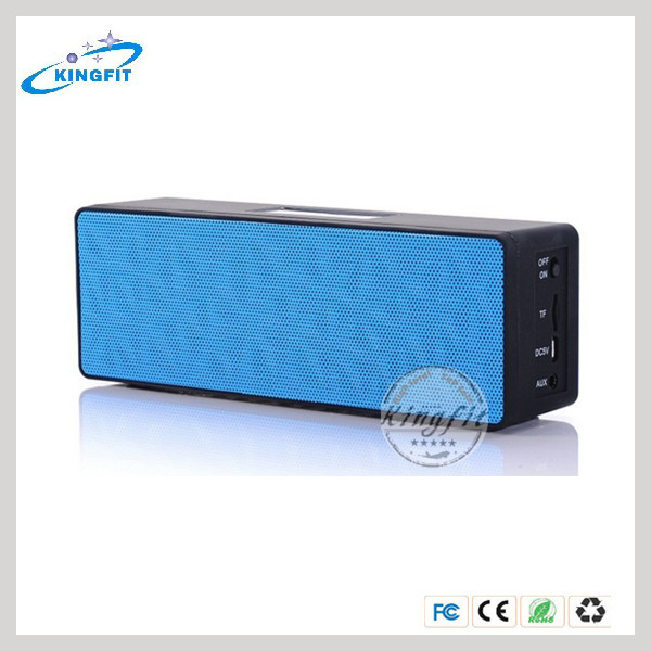 2014 Hot Sale Water Cube Handfree TF Card Wireless Music Mini Bluetooth Speaker For Mobile Phone/Tablet